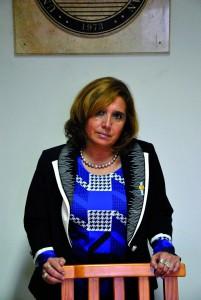 Alejandra Otazú