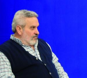 Víctor Hugo Contreras, investigador del INGEO