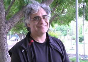 Doctor Carlos Borghi