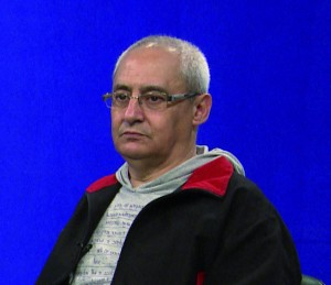 Luis Orellano