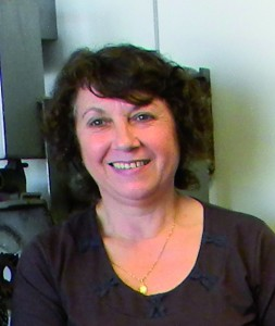 Miriam Augusto, Secretaria de relaciones Internacionales y Posgrados de la UNSJ