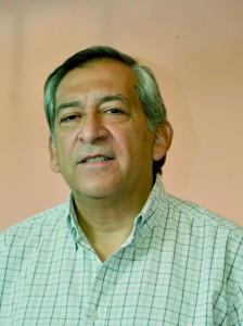 Arq. Roberto Gómez, decano de la FAUD dela UNSJ