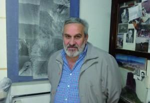 Víctor Contreras