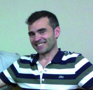 Lic. Daniel Gimeno, docente e investigador de Ciencias de la Comunicación.