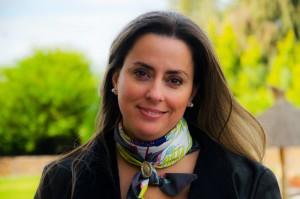 Marita Benvente, docente e investigadora de la Facultad de Ingeniería.