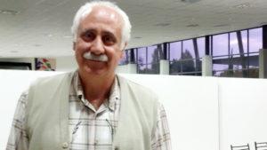Daniel Maidana