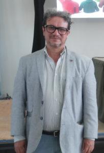 Rodolfo Pastore