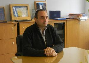 Alfredo Daroni