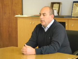 Mario Giménez