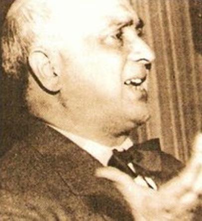 Saúl Taborda
