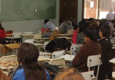 #35: Universidad, pensamiento y acción
